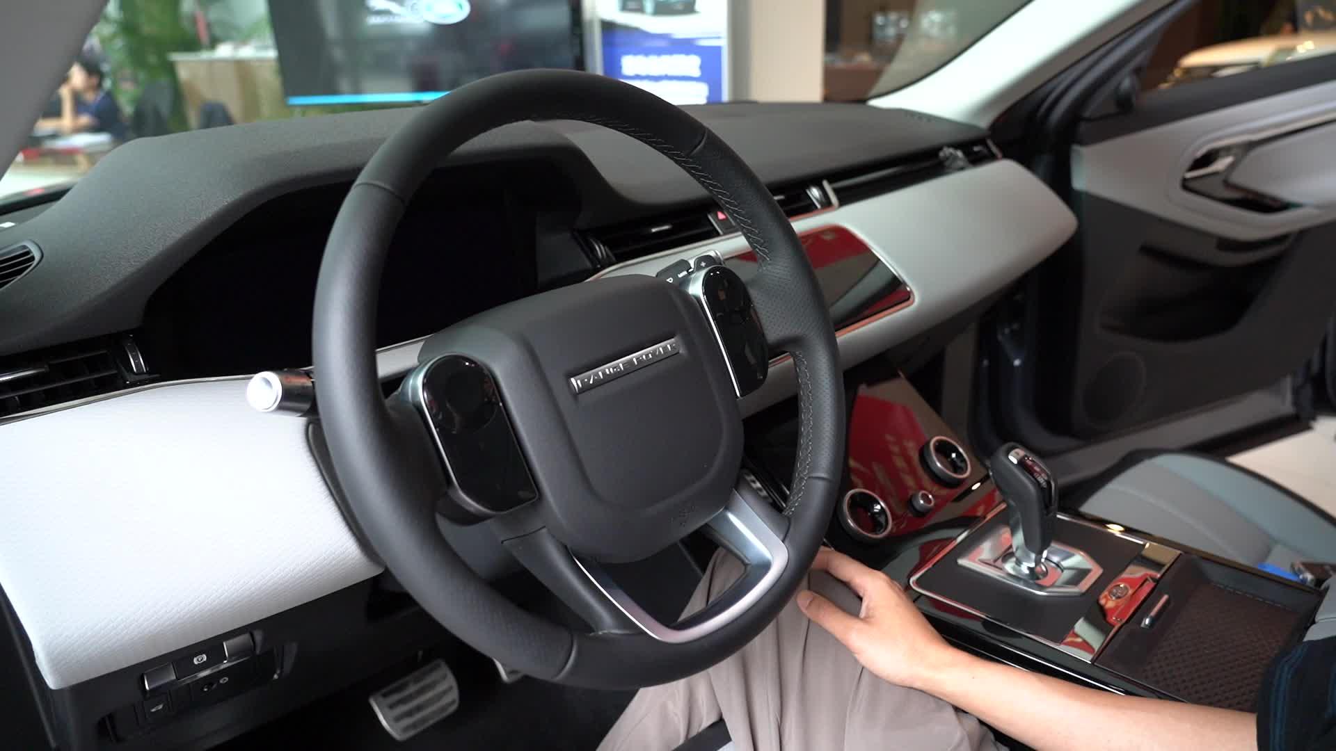 這是一篇汽車短視頻
