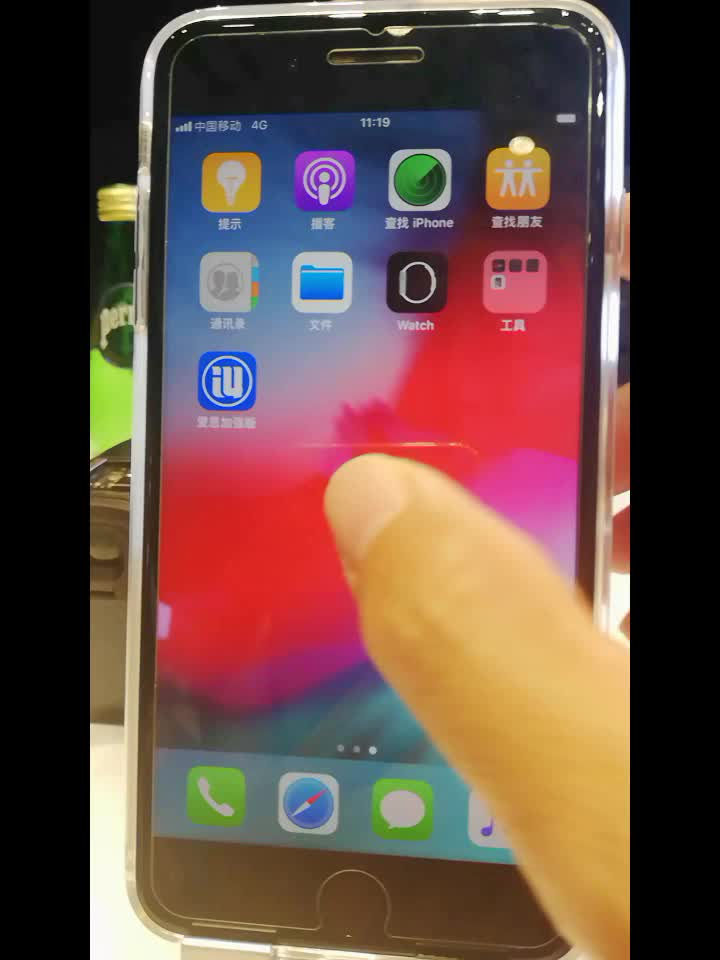 凱迪拉克的超級App:在手機上訂購原廠配件。