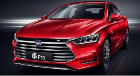 国内性价比较高的新能源车推荐,没错就买这几款