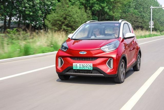 补贴退坡不涨价,这几款新能源汽车值得一看!