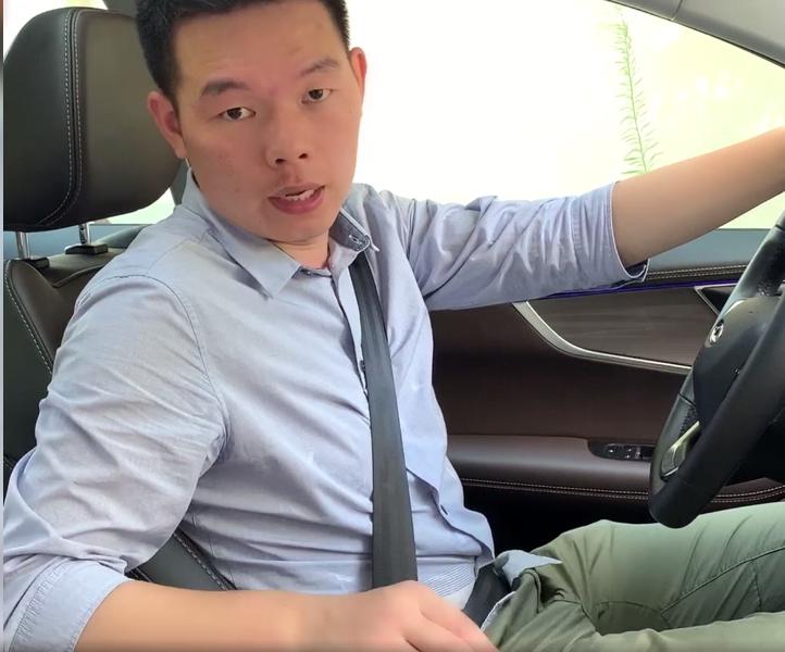5-8萬能買什么車?自動擋,還要安全可靠,怎么選?
