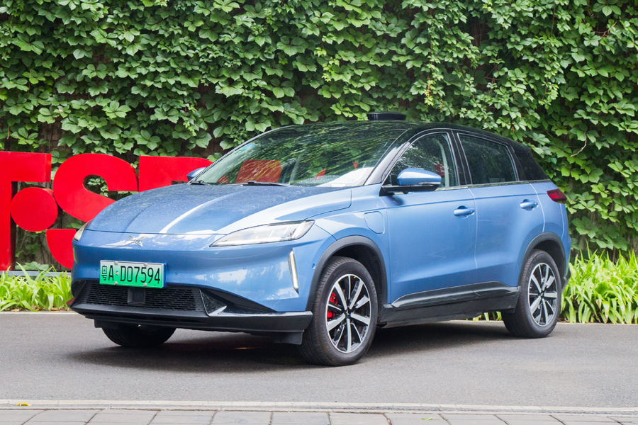 小鵬G3位居榜首 2019年7月造車新勢力上險量排名