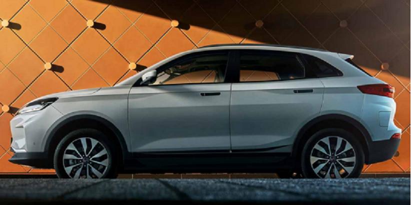 25万元以内,好看又好开的新能源车推荐?