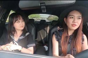 妹智选车帮 专为年轻人设计的丰田C-HR,对你的口味吗?