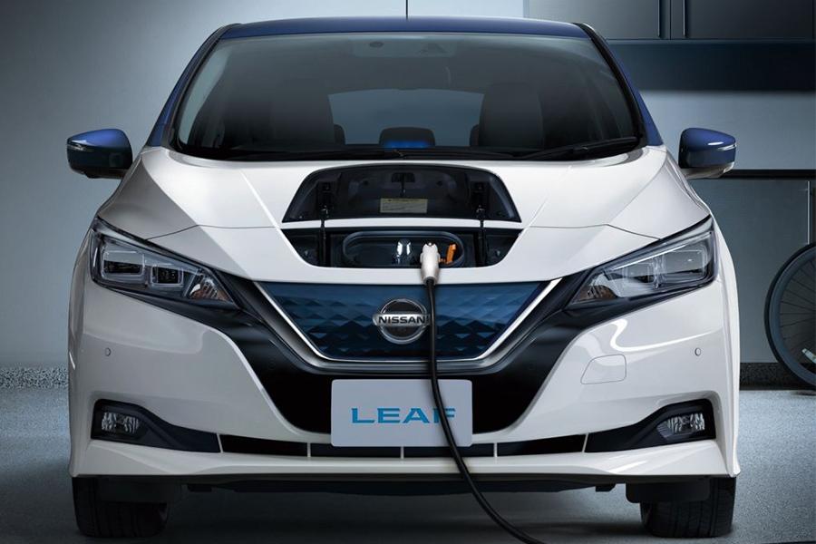 降低电动车使用成本 日产与法国电力集团(EDF)达成合作