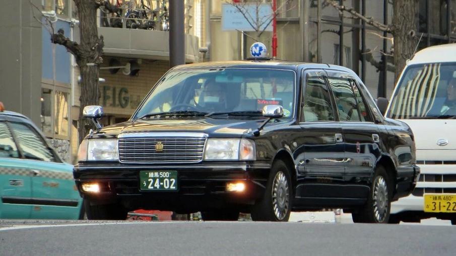 关于Taxi那些你不知道的事:世界出租车之最