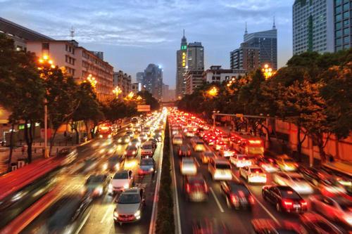 7大改變細數中國汽車市場滄海桑田
