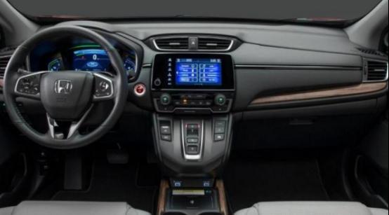 2020款本田CR-V上市,配置升级加量不加价
