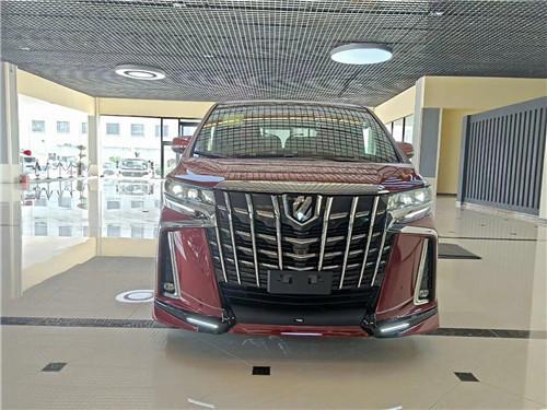 國六豐田埃爾法蒙娜麗莎版現車雙十一大幅優惠價