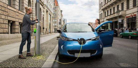 燃油车和新能源车到底该怎么选?