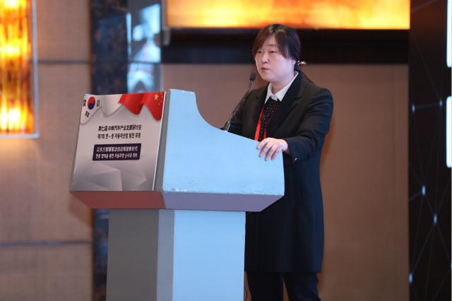 现代汽车Kim JiYoung:现代起亚2024年将推出高度自动化汽车