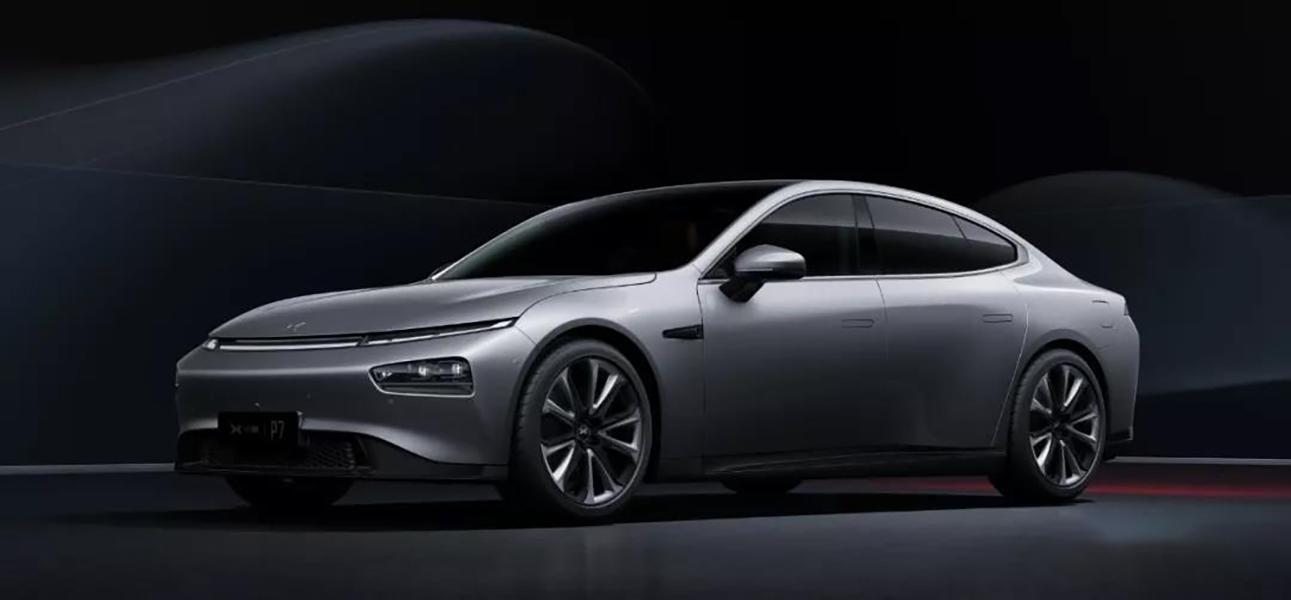 这部新车想挑战特斯拉Model 3 ?