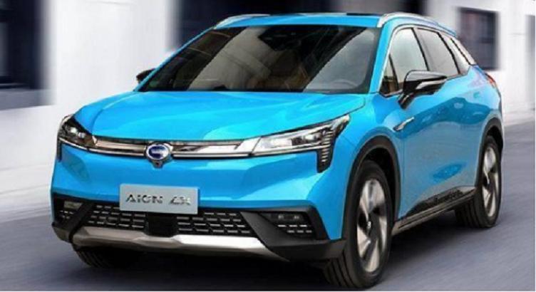 豪华有实力的国产纯电新能源SUV有哪些推荐?