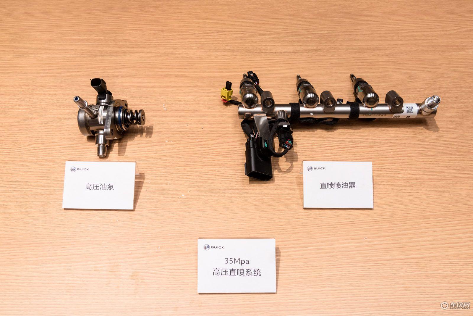 透过别克昂科拉GX,看懂通用小排量动力系统的黑科技
