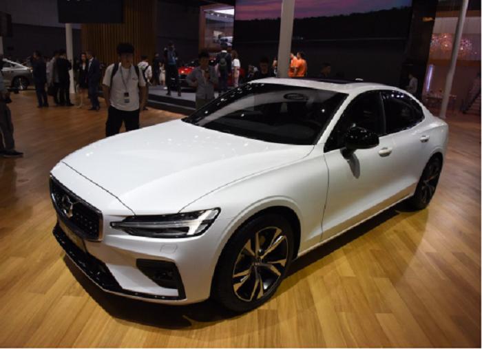 2019廣州車展結束了,車展上的這幾款新車型很不錯喲