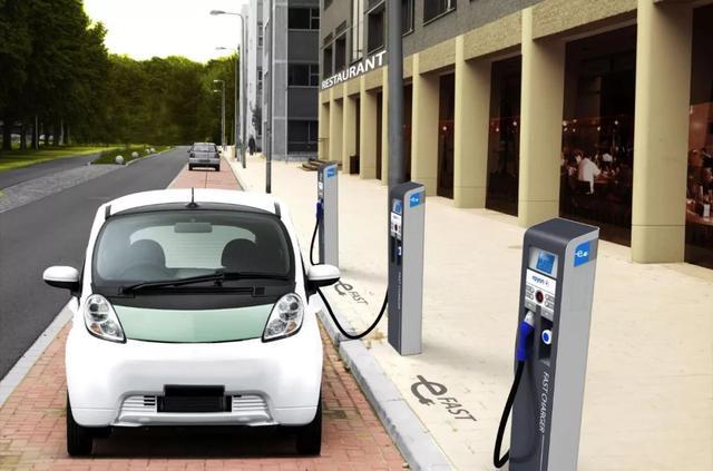 除了不限行不限购,还有什么理由购买纯电动汽车?