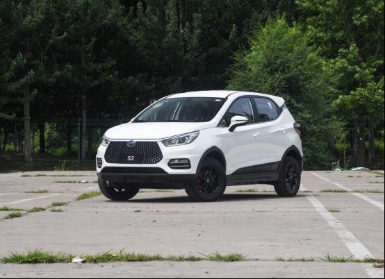 15万以内的国产纯电小型SUV推荐