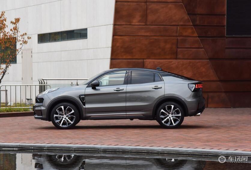 捂紧钱包!这几款轿跑SUV将在今年上市 宝马X4都慌了