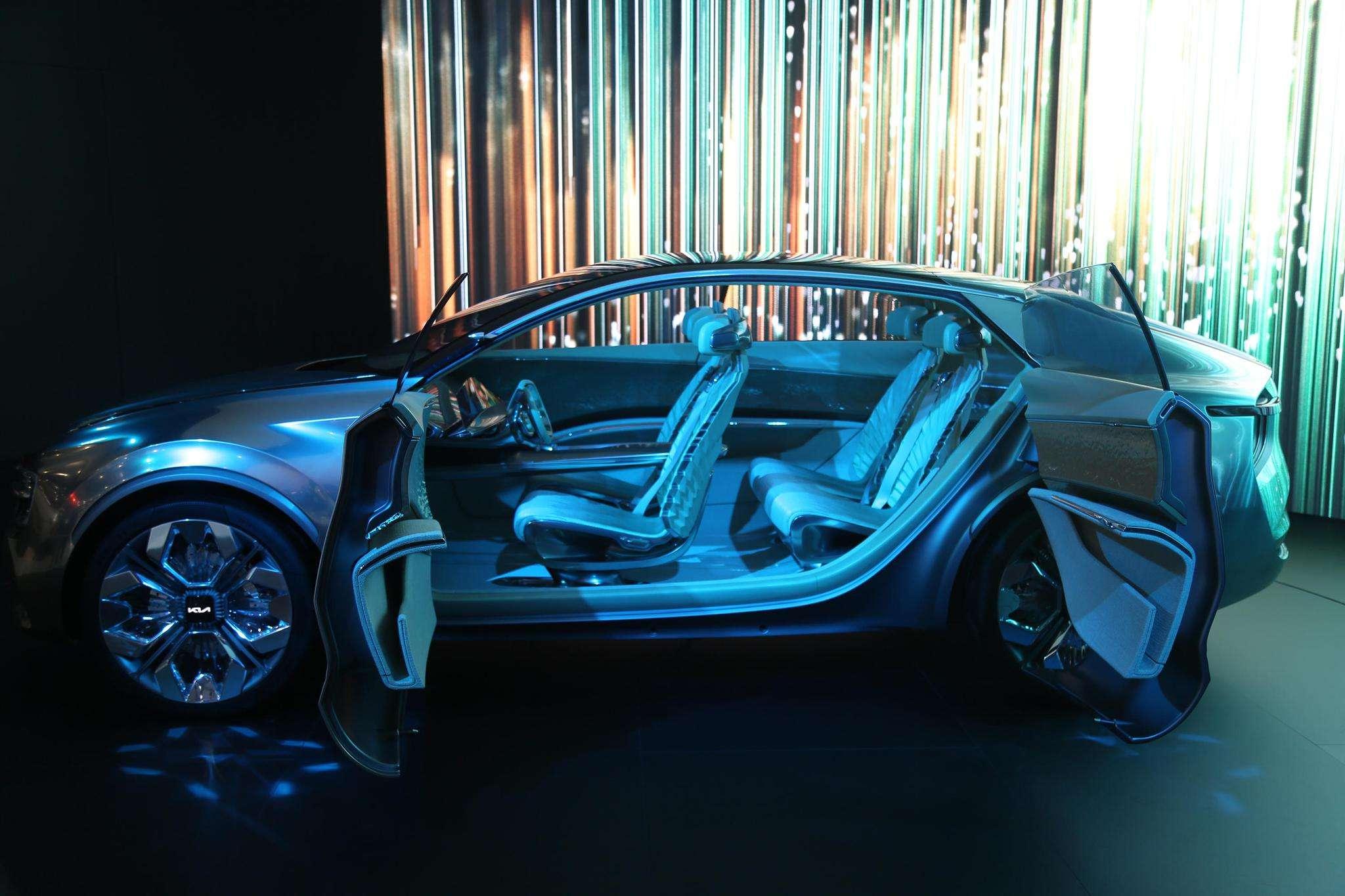 《韩系动向21》起亚汽车发展规划,实力能否撑起野心?