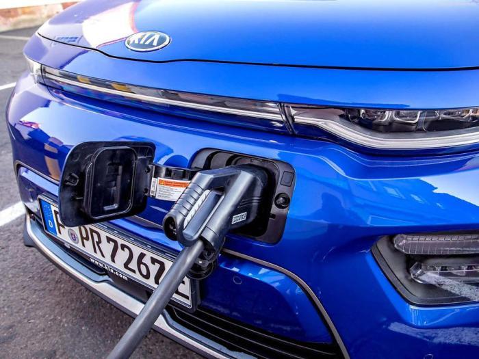 《韩系动向20》起亚汽车2025发展计划