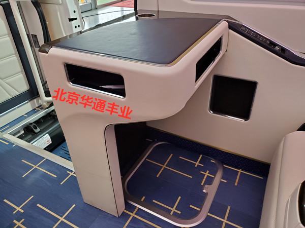 北京4S店豐田考斯特價格*考斯特報價
