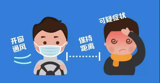 """""""新冠肺炎""""期间出行,开自家车一定要做好这几点"""