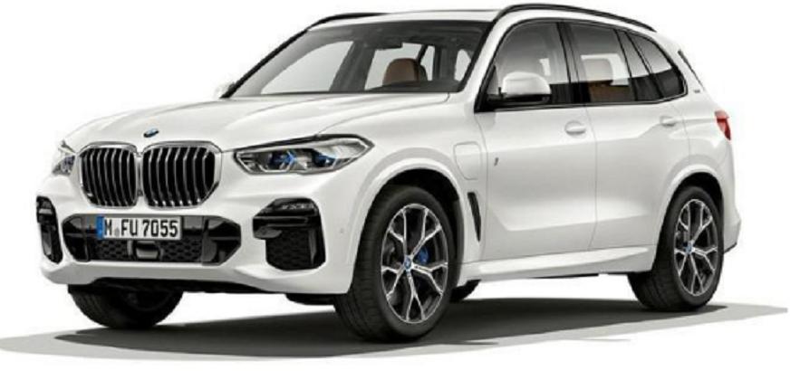 百公里加速5秒,有動力還有空間,有哪些省油豪華SUV值得推薦?
