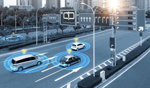 自动驾驶不算新鲜事,能自愈的汽车才是未来趋势