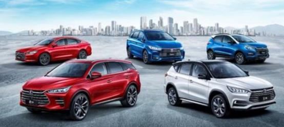 若2020年选购新能源车,建议你考虑这几个品牌