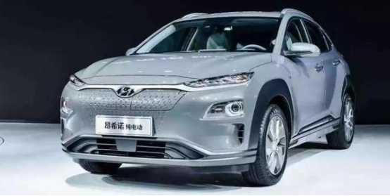 合资品牌续航超400公里的纯电SUV推荐