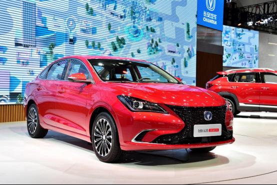 10萬元買什么車好?解讀三款中國品牌大空間轎車