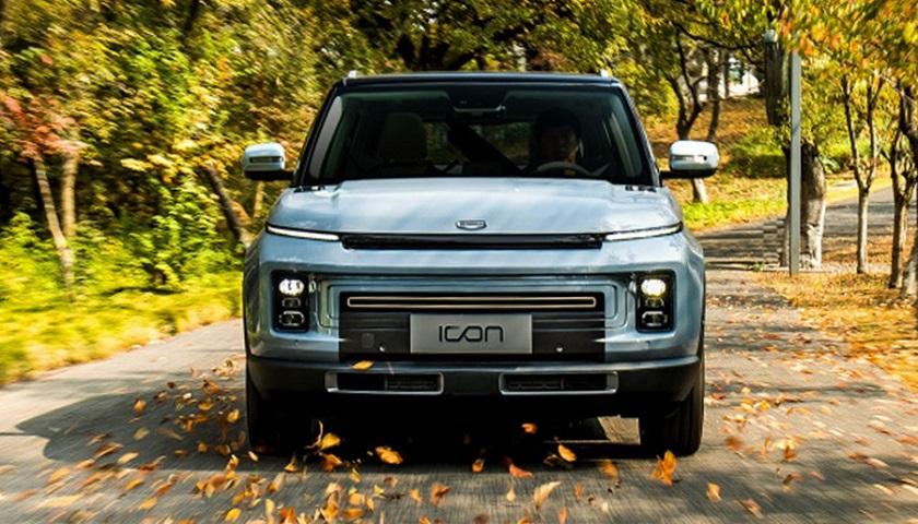 月花費約1468元,吉利ICON購車成本、養車費用分析!