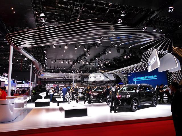 13個品牌缺席,堪稱史上最慘淡日內瓦車展,還有哪些新車撐場子