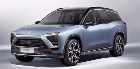 众多新能源汽车中哪几款配置更加智能