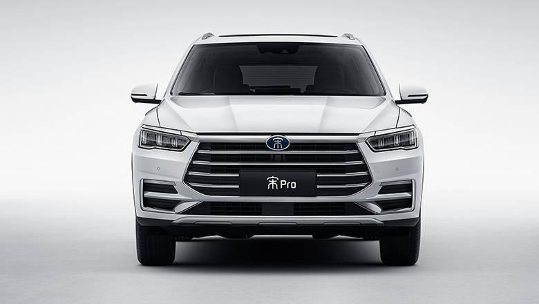 比亚迪宋Pro新增手动挡车型,搭配爱信6速,售9.28万