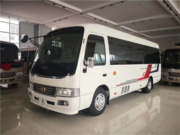 湖南地区丰田考斯特4S店联系电话及地址