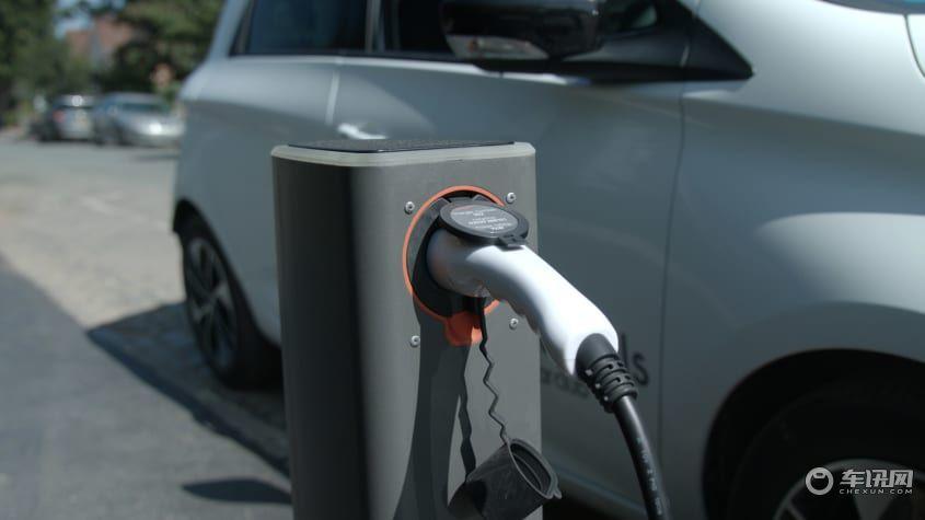 英國電動車車主面臨嚴重充電設施不足