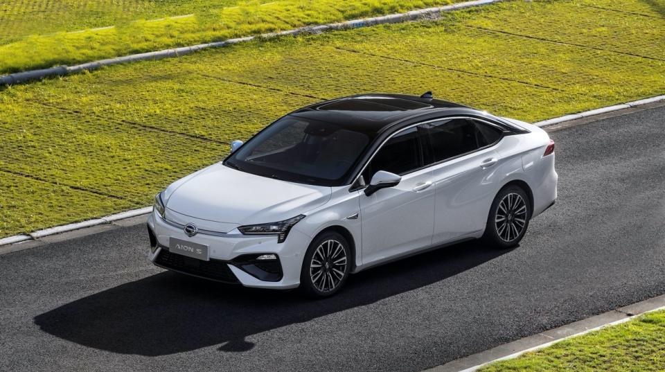 增配不加價,2020款埃安S正式上市