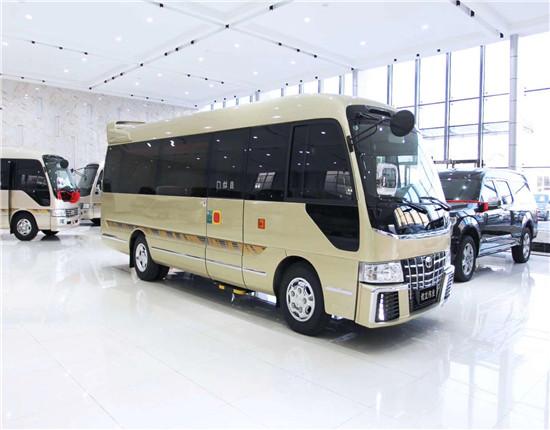 柯斯達商務車 高級版豪華版15座齊全