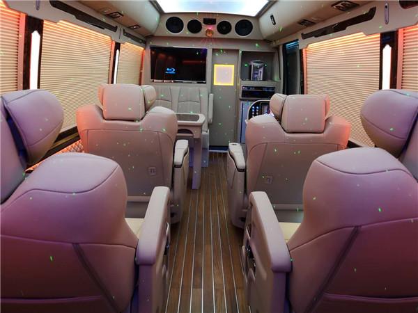 丰田考斯特十二座房车价格,丰田考斯特进口价格