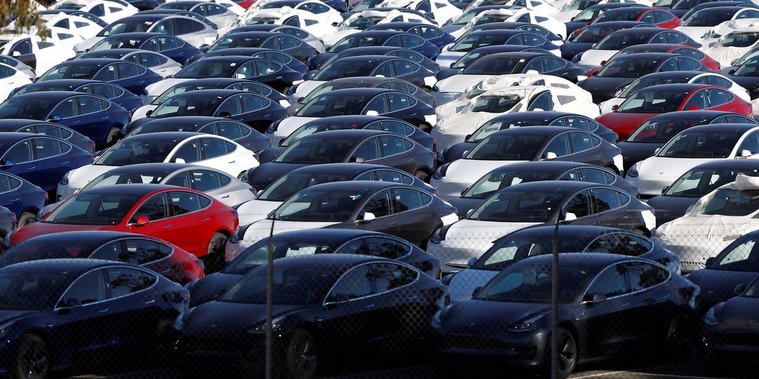 2030年的电动车:将占全球新车销量三分之一