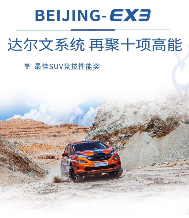 青海湖秀肌肉!BEIJING汽车问鼎2020环青赛