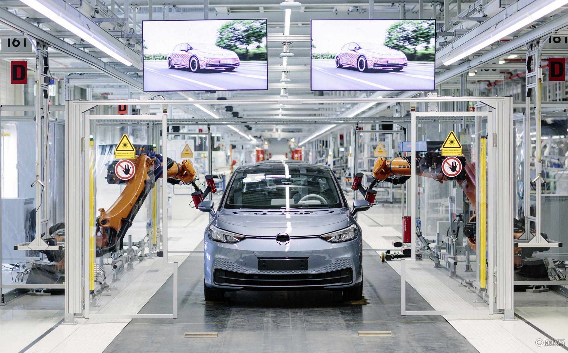 又有新研究表明:即使电池价格下降,电动车制造成本仍会很高