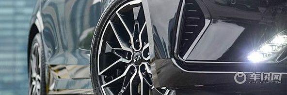 """全新起亚K5凯酷这款车上市当晚,就""""优惠""""了2万多元?"""