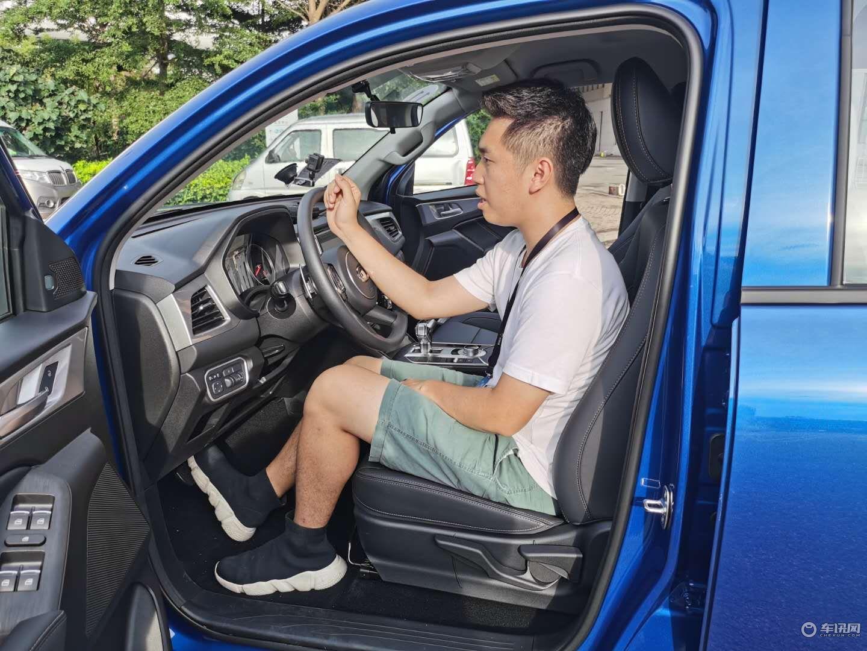 给你一个不买SUV,去买皮卡的理由