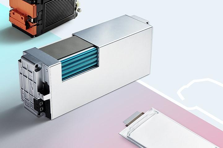 電池又有新技術,這回,換LG發言了