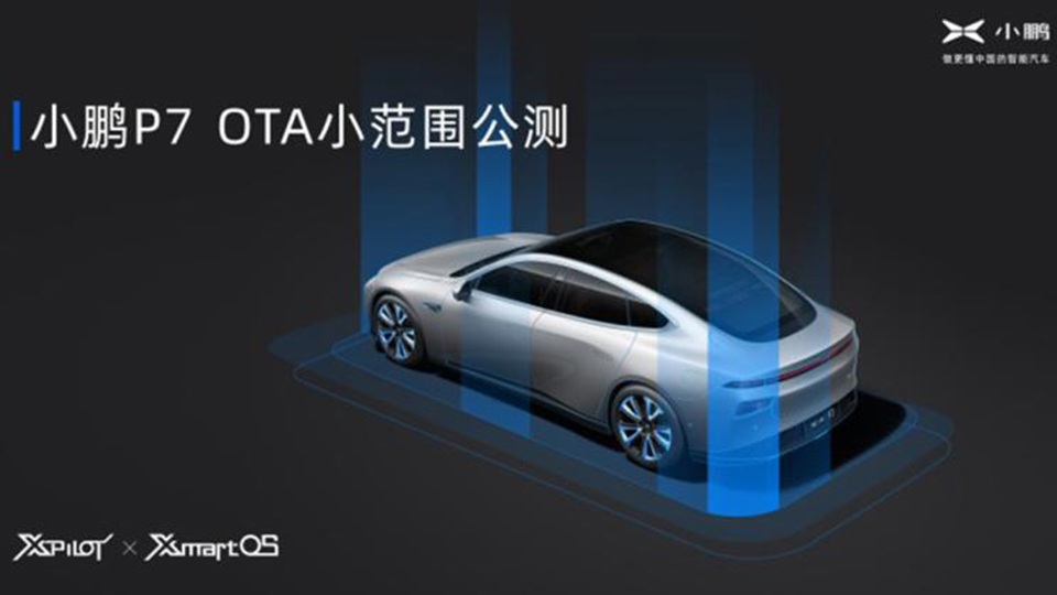 3分钟看车圈:小鹏智能驾驶新系统开启公测,NGP有啥用?