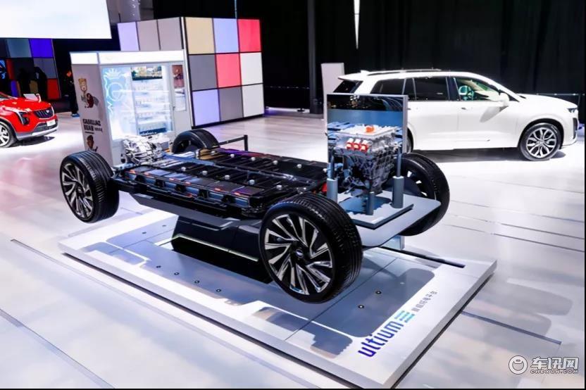 豪华电动车元年?这几款豪华品牌电动车个个让人叫绝