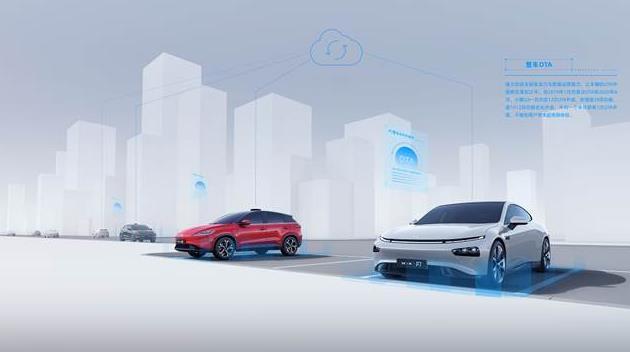 小鹏汽车发布4月份月度智能报告