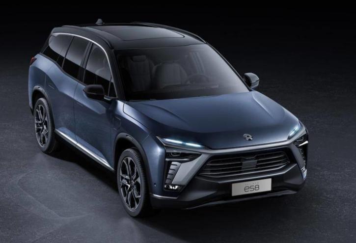 蔚来回应「Gemini」新车传闻:沿用高端品牌,预计明年亮相